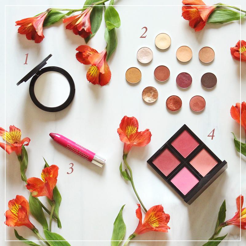 Best in Beauty | September 2015 // JustineCelina.com