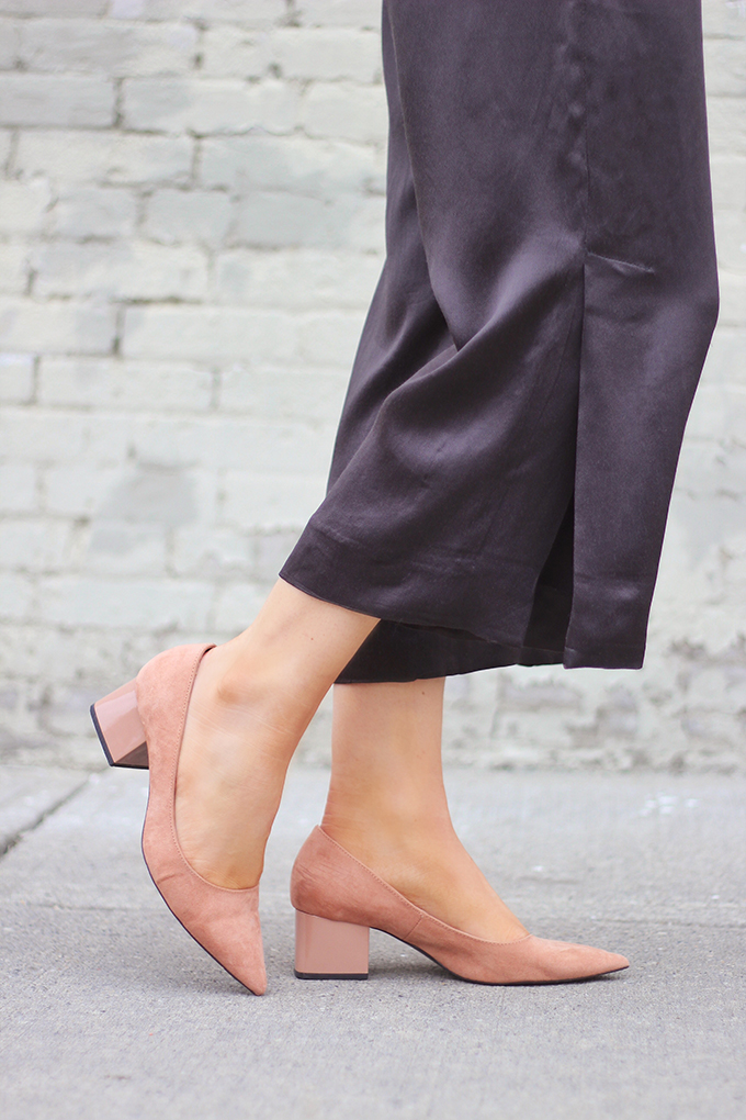 Autumn 2016 Trend Guide | Urban Gypsy | Square & Block Heels // JustineCelina.com