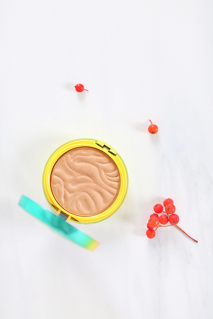 Physicians Formula Butter Bronzer Murumuru Butter Bronzer Photos, Review, Swatches // JustineCelina.com
