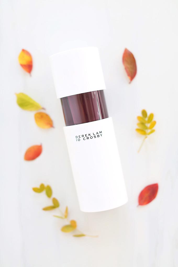 DEREK LAM 10 CROSBY Something Wild Eau de Parfum Spray | September 2017 Beauty Favourites // JustineCelina.com