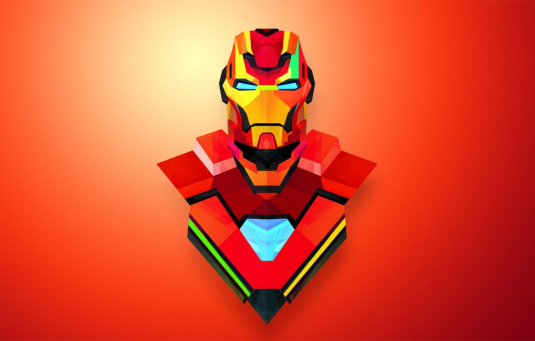 Facets Justin Maller Superhero