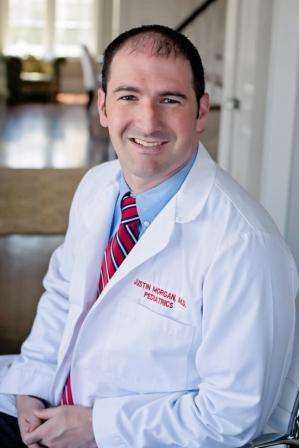 Justin Morgan, MD