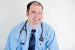 Justin Morgan, MD