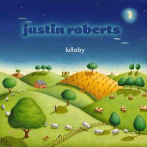 Lullaby Album by musician Justin Roberts