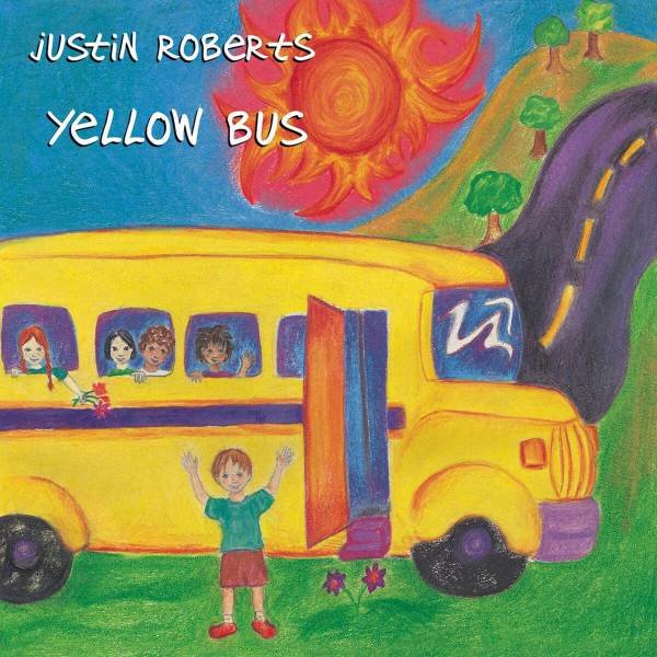 Great Big Sun album by Justin Roberts