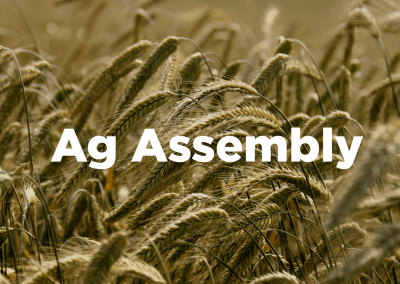 AgAssembly