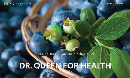 dr. queen for health