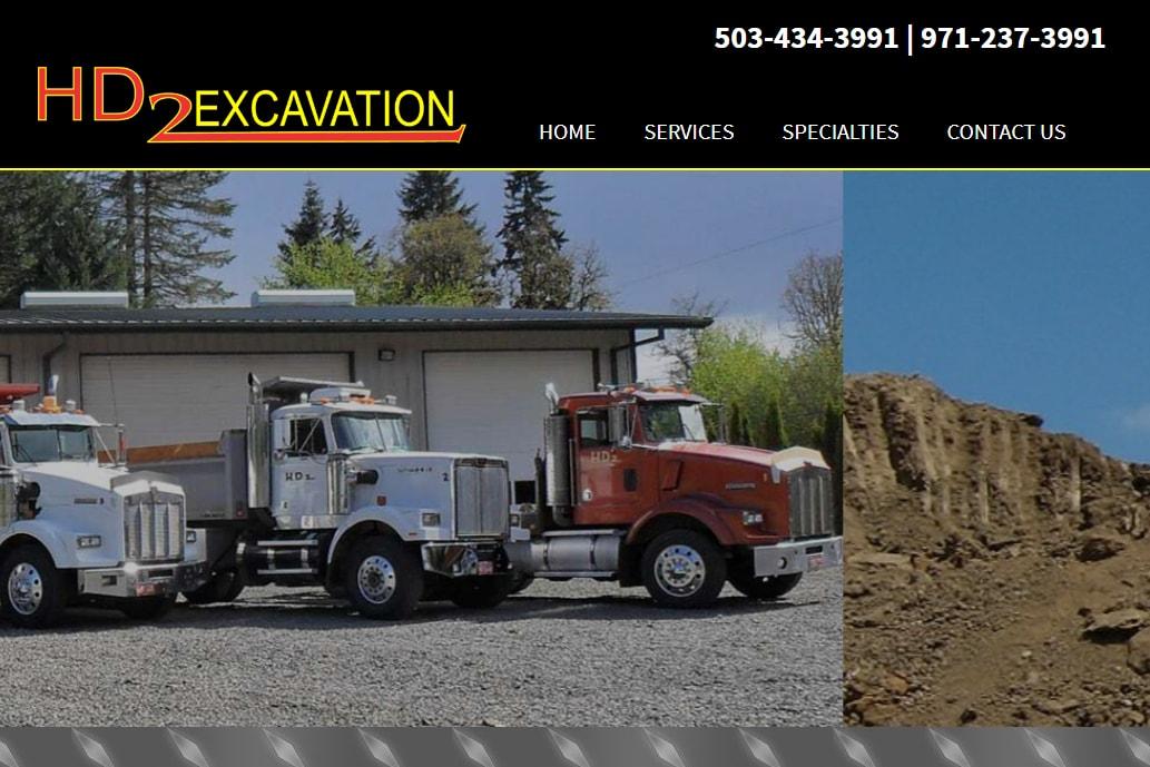 HD2 Excavation
