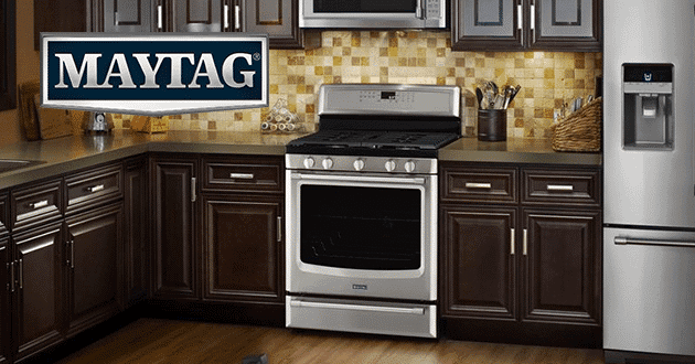 maytag oven error codes how to fix