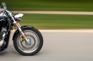 Pago del Trabajo Perdido después de un Accidente de Motocicleta