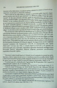 ISTORIA ROMÂNILOR. VOLUMUL IX ROMÂNIA ÎN ANII 1940-1947 - Academia Romana,  Editura Enciclopedică, Bucureşti 2008, pagina 478  (Informaţie pusă la dispoziţie noastră de tânărul nostru colaborator Victor Dogaru)