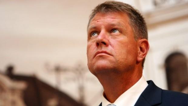 """Recent Klaus Iohannis a afirmat că el se gândea să candideze la preşedinţia României încă din anul 2001: """"Din..."""
