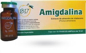 B17-Vitamin-injection