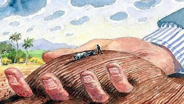 Fenomenul de colonizare pe timp de pace prin landgrabing (acaparare de pământ) pune în pericol siguranța națională a României […]