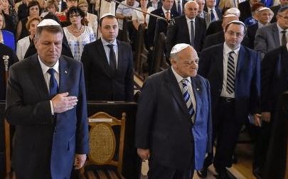 Presa americană: Va plăti Germania despăgubiri pentru victimele Pogromului de la Iași? Postul american de televiziuneNBC News dezvăluie informații […]