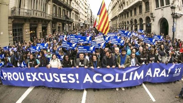 """INTORCETI-VA IN BARCELONA: CASA NOSTRA CASAVOSTRA! """"Casa nostra casa vostra"""" ( nu mai e nevoie de traducere) au […]"""