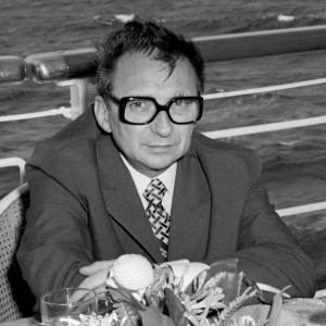 Ion Mihai Pacepa în 1975.