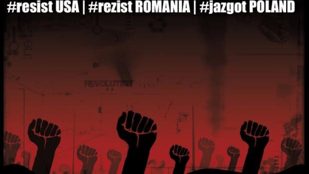 Domnule Președinte Trump, cred că e bine să aflați cine organizează protestele din România – cei care se declarau […]