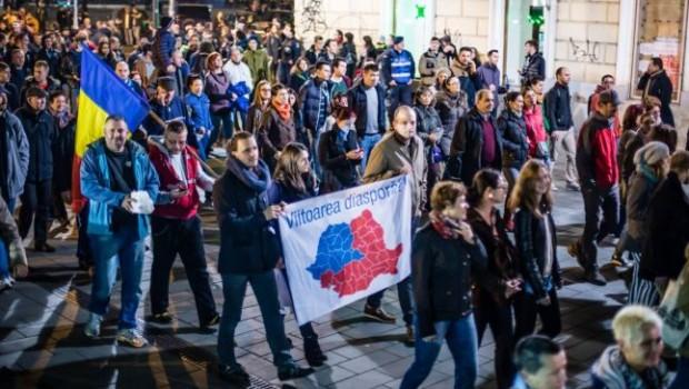 În timp ce la București aproape nu există tema Centenarului, nefiind clar nici măcar ce manifestări vom avea de […]