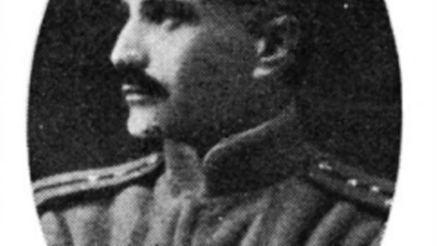 Făuritori și Martiri ai Unirii Basarabiei cu România Maiorul Cijevschi Vasile(1880-1931), membru al Sfatului Țării, militant activ pentru dezrobirea Basarabiei […]