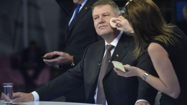"""""""De ce spun unii că Iohannis nu este președintele românilor și că servește interesele străinilor? Este o propagandă mincinoasă […]"""