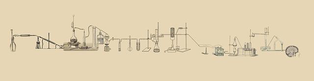 escritura de autorización para pruebas de laboratorio