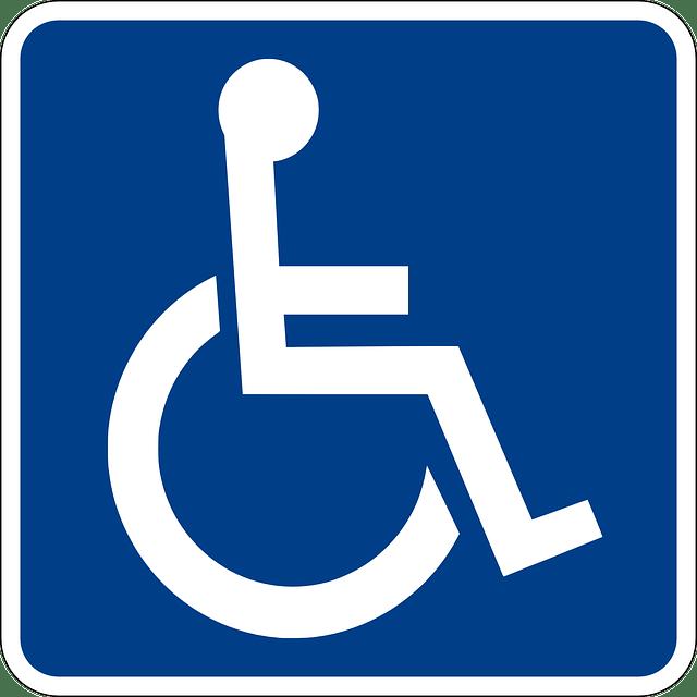 reducciones factura notario por discapacidad