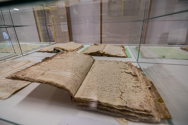 entrega protocolo notarial archivo histórico