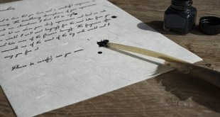 escribir al notario
