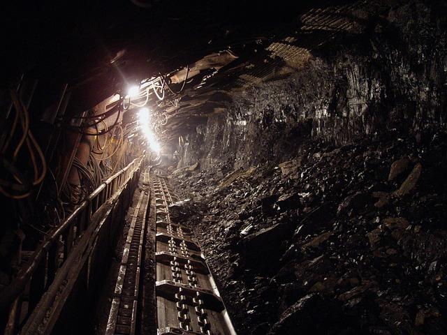 escritura de concesión minera