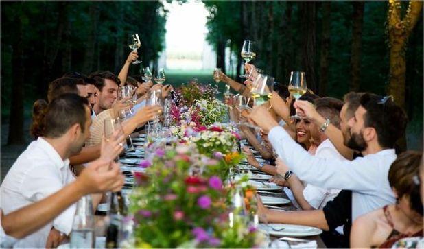 fiesta boda gay notario
