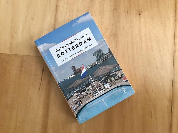 Preparando viaje a Rotterdam