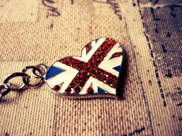testamento británico justito