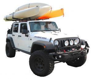 exposed racks kayak y quick clip mount for multi function click in racks each 8 00 98y