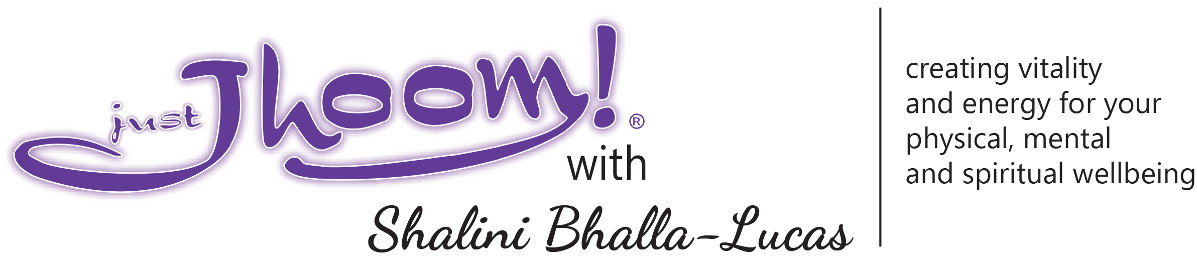 Just Jhoom! with Shalini Bhalla-Lucas