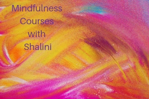 Mindfulness Courses with Shalini
