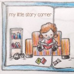 My Little Story Corner