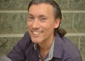 An Interview With Robert Vescio on Balancing Writing Life as a Single Parent