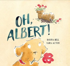 Review: A New Picture Book Perfect for Dog Lovers