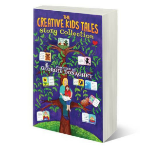 Review: The Creative Kids Tales Story Collection