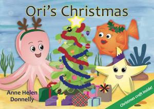Review: Ori's Christmas by Anne Helen Donnelly