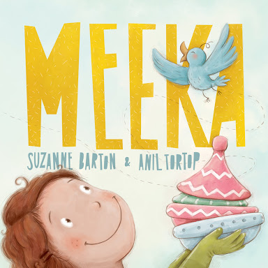 Review: Meeka by Suzanne Barton and Anil Tortop