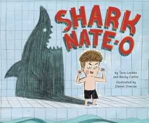 Picture Book Review: Shark Nate-O