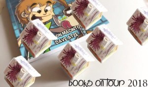 Stamp Safari Activity: Skyburb Stamp City