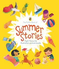 A Roundup of Summer and Outdoor Books for Kids