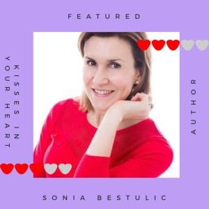 Featured Author: Sonia Bestulic
