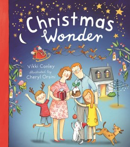 Picture Book Review Roundup: Christmas Ideas for Children