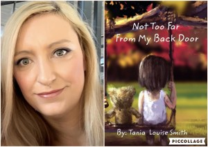 Author Tania Louise Smith on Nurturing Children's Health