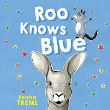 Book Review: Roo Knows Blue