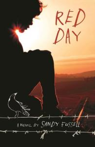 Book review: Red Day, by Sandy Fussell